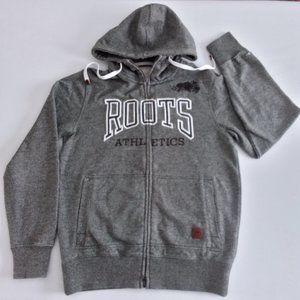 Roots full zip hoodie